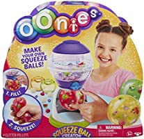 Oonies 19966 SQUEEZE BALL CREATOR, Multi- Colour