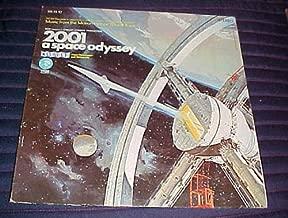 Best 2001 a space odyssey vinyl album Reviews