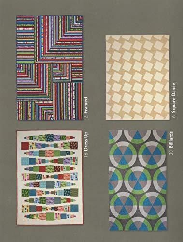 Modern Quilt Studio MQSMQI13 Book