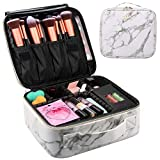 Relavel Marble Makeup Bag Large