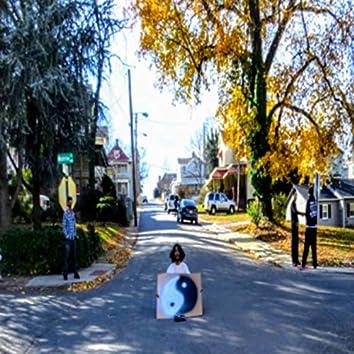 4-D Streets