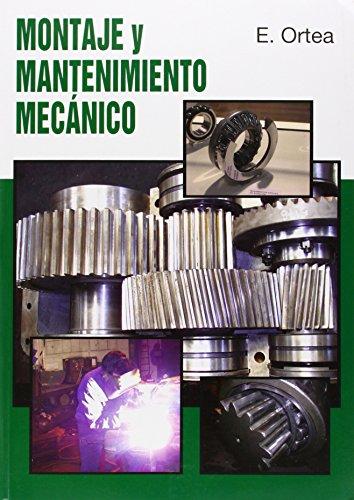 Gm/gs - Montaje Y Mantenimiento Mecanico