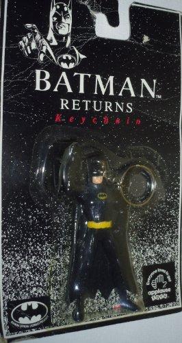 Batman Returns Chaveiro Figural Oficialmente Licenciado 1992