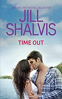 Time Out (Harlequin Sports Romance Book 1) by [Jill Shalvis]
