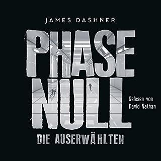 Die Auserwählten - Phase Null Titelbild