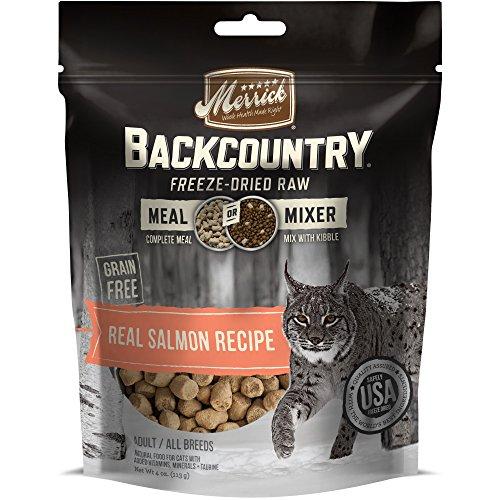 Merrick Backcountry Freeze-Dried Meal Mixer