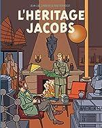 Blake & Mortimer - Hors-série - tome 9 - Blake et Mortimer - L'héritage Jacobs (édition augmentée) de Jean-Luc Cambier