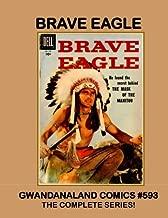 Best eagle comic stories Reviews