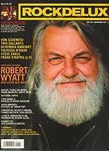 ROCK DE LUX. Nº 256. ROBERT WYATT / YOUSSOU N´DOUR / REVISIÓN: EARTH... No conserva CD.