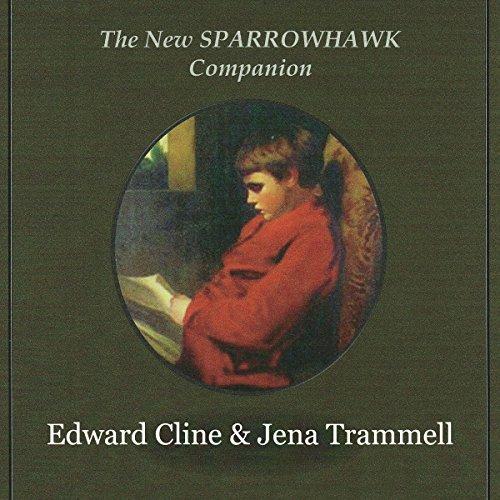 The New Sparrowhawk Companion cover art