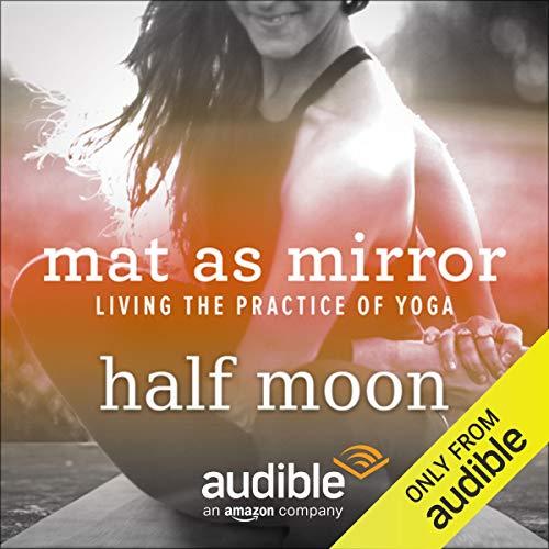 Half Moon audiobook cover art