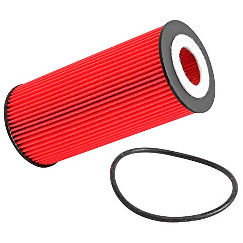 K&N PS-7037 Oil Filter