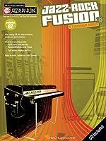 Jazz-rock Fusion (Jazz Play-along)