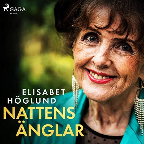 Nattens änglar audiobook cover art