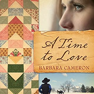 A Time to Love audiobook cover art