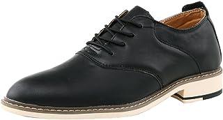 [FERE8890] メンズ シークレットシューズ ビジネスシューズ カジュアル スニーカー 紳士靴 インヒール ドライビング シンプル お洒落 アウトドア 通勤