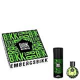 Dirk Bikkembergs U kit 601ET50+ Deo