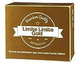 Limite Limite Gold - Encore une extension que vous aurez honte d'aimer - Extension 2 de Limite Limite - Jeu de Cartes- Jeu de Société Adulte pour Apéro & soirées