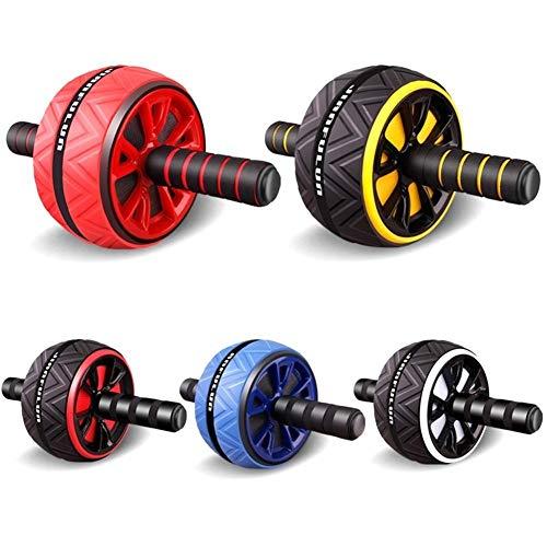 GUOJIAYI Abdominal Roller Fitness Wheel Fitness Equipment arm Curler Back abdominal core Coach Body Shape Training Supplies