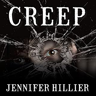 Creep cover art