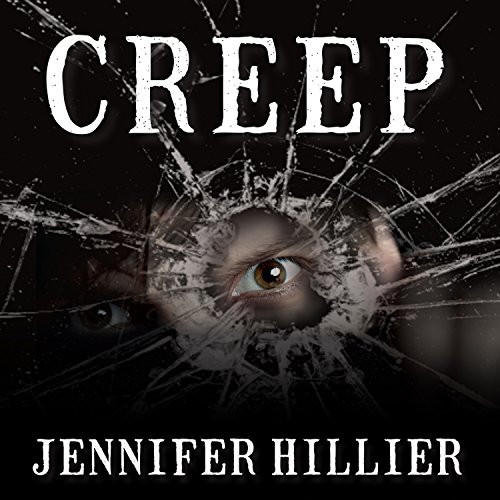 Creep audiobook cover art
