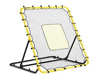 SKLZ Baseball and Softball Rebounder Net for Pitching and Fielding Training 4 x 4.5 feet