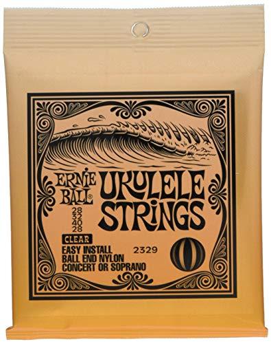 Ernie Ball Ukulele Strings (P02329)