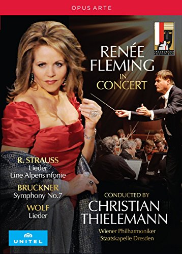 Fleming, Renée: Renée Fleming in Concert (2011-2012) (2-DVD Box Set) (NTSC)