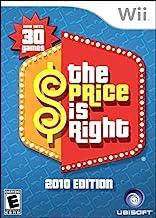 The Price is Right Edição 2010 – Nintendo Wii