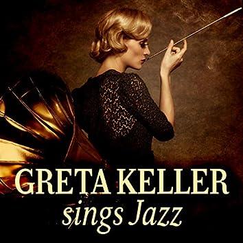 Greta Keller Sings Jazz