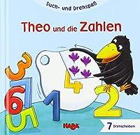 Such- und Drehspass - Theo und die Zahlen