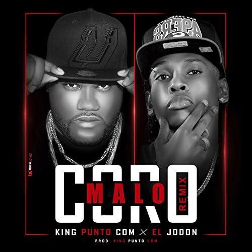 KingPuntoCom feat. El Jodon