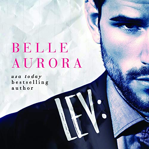 Lev Audiobook By Belle Aurora cover art