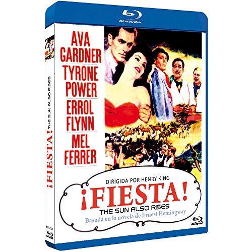 ¡Fiesta! BD 1957 The Sun Also Rises