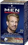 Men Perfect Schwarzkopf 30 Haartönung Natur mittelblond, hochwertige Haarfarbe gegen graue Haare...