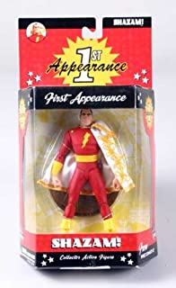 First Appearance Series 1: Shazam! Action Figure
