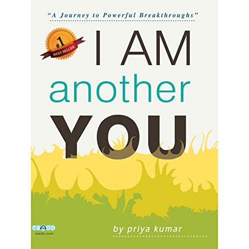 I Am Another You audiobook cover art