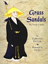 Grass Sandals : The Travels of Basho