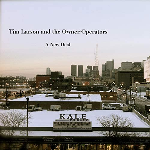 Tim Larson and The Owner/operators