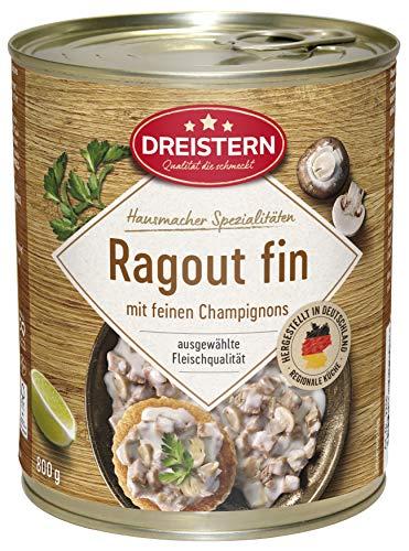 Dreistern Ragout Fin, 800 g