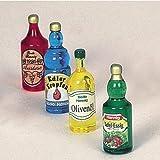 Bodo Henig 27314 - Historische Flaschen