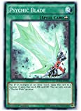 Yu-Gi-Oh! - Psychic Blade (DOCS-EN064) - Dimension of Chaos - 1st Edition - Common