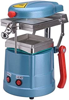 Quick and Easy Portable Dental Vacuum Forming/Molding Machine