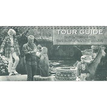 Olympic Peninsula Loop: Heritage Corridor Tour