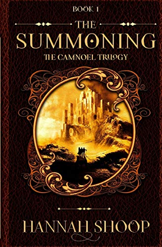 The Summoning (The Camnoel Trilogy, Band 1)