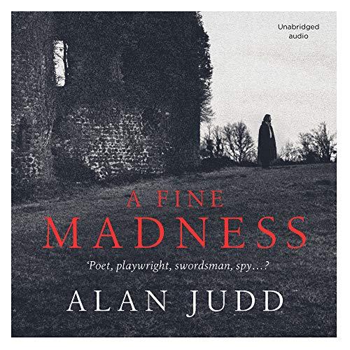 A Fine Madness cover art