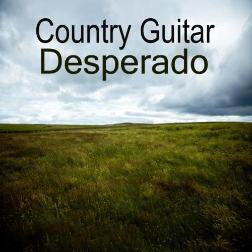 Country Guitar Players