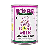 Meyenberg Evaporated Goat Milk, 12 oz