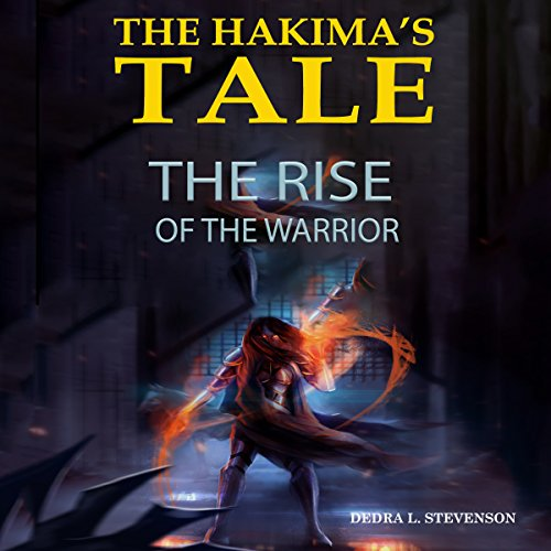 The Rise of the Warrior cover art