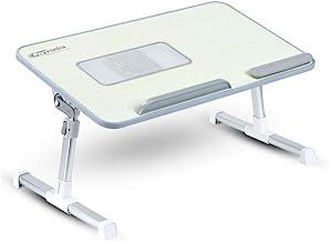 Portronics POR-704 My Buddy Plus Adjustable Laptop Cooling Stand(Grey)